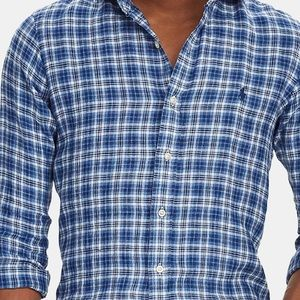 Man long sleeve shirt